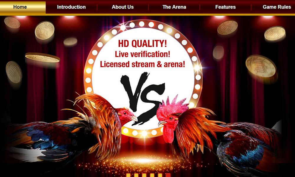 Tài khoản dùng thử S128 đá gà trực tuyến miễn phí