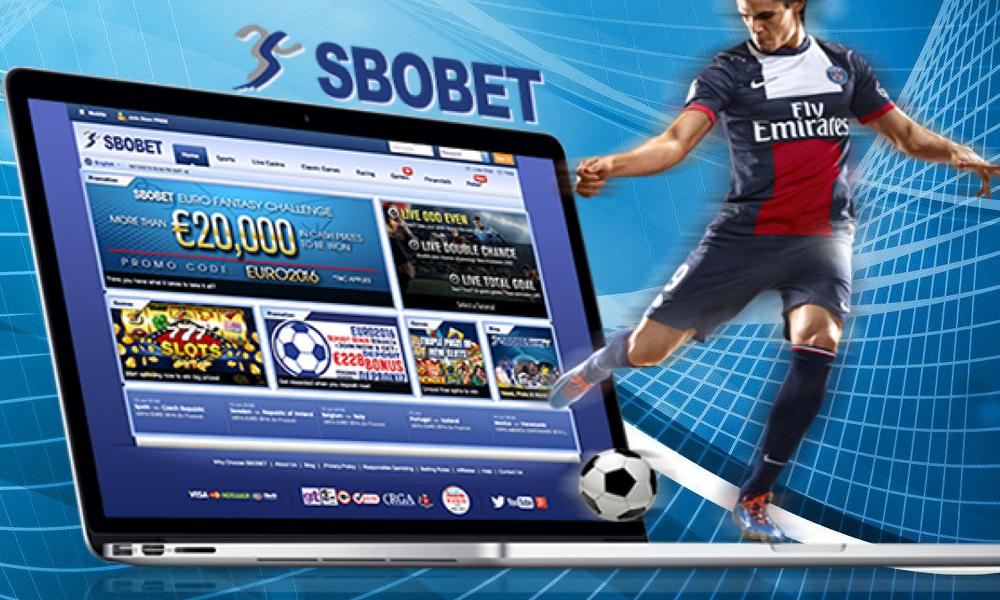 Thông tin chi tiết về nhà cái SBOBET cá cược thể thao