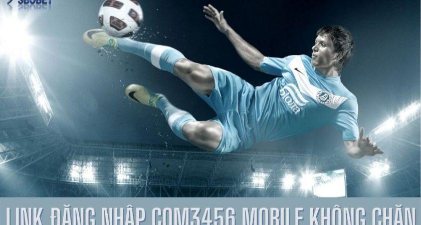Com3456 mobile – Link uy tín vào Com3456 Mobile Không Bị Chặn
