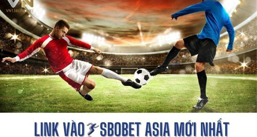 SBOBET ASIA – Link vào Sbobet.com Mới nhất trên PC & Mobile