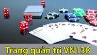 Đại lý VN138 | Hướng dẫn đăng ký Agent VN138