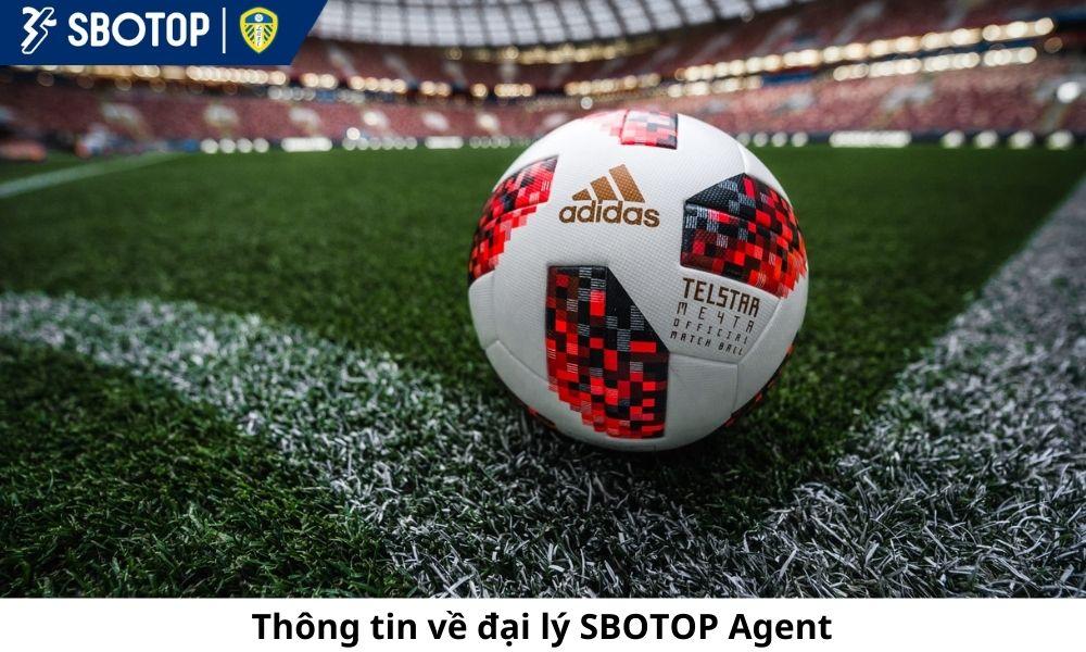 Thông tin về đại lý SBOTOP Agent